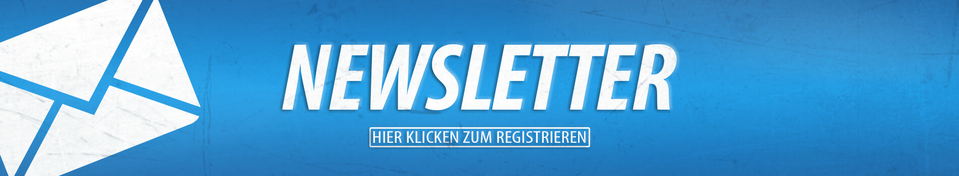 Hockeyshop Forster Newsletter