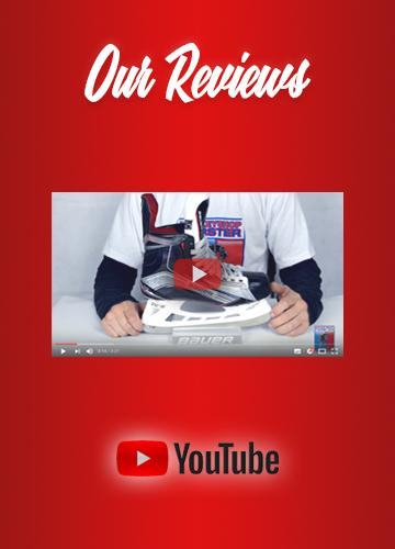 Youtube Kanal Hockeyshop Forster